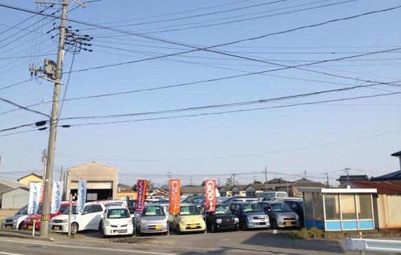 【お車買取店エブリィ】東新潟店
