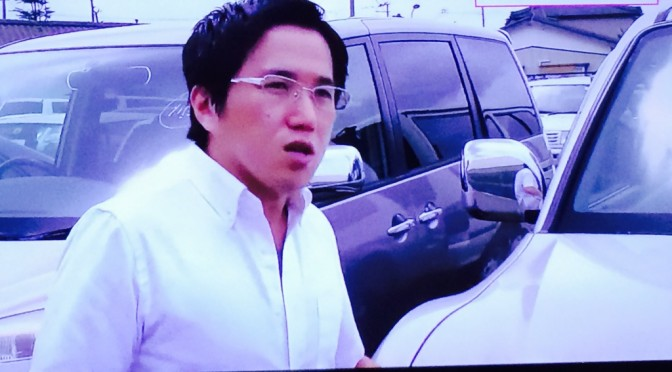 TeNYテレビ新潟で弊社の取り組みが紹介されました