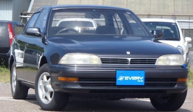 買取り実績 トヨタ カムリ